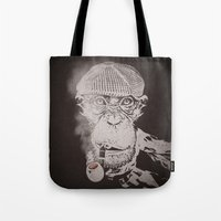 The Coffee Shop Philosop… Tote Bag