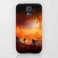 STAR . WARS Galaxy S5 Slim Case