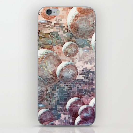 Universal iPhone & iPod Skin