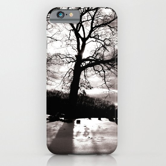 Haunted iPhone & iPod Case