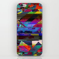 Flying By iPhone & iPod Skin