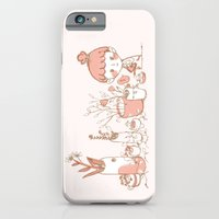 Little Garden iPhone 6 Slim Case