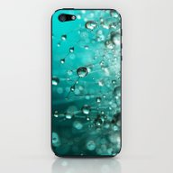 Wild Cactus Drops iPhone & iPod Skin