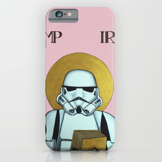"""EMPIRE"" - Star Wars, Stormtrooper iPhone & iPod Case"