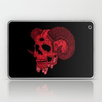 Damn Ram Laptop & iPad Skin