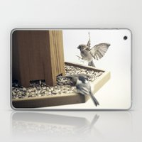 Tom Feiler Sparrows Laptop & iPad Skin