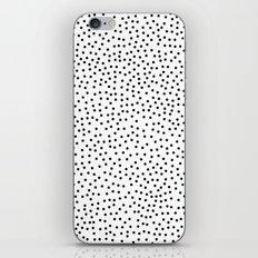 Dots.. iPhone & iPod Skin