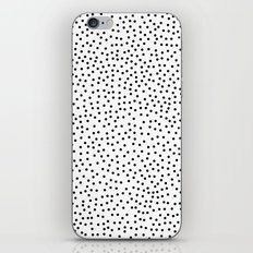 Dots.. iPhone & iPod Skin