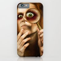 The Collector iPhone 6 Slim Case