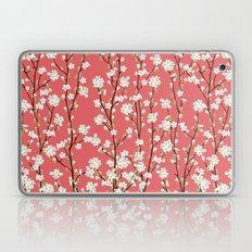 Go Orient Cherry Blossoms Laptop & iPad Skin