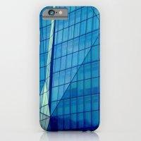 Windows #3 iPhone 6 Slim Case