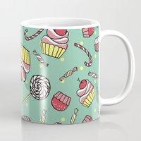 Candy Shop Mug