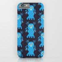 Undiscovered Sea Creatures iPhone 6 Slim Case