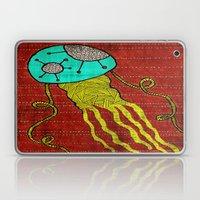 Rustic Jelly Laptop & iPad Skin