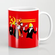 The Communist Party (ori… Mug