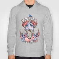 King of the Seas Hoody