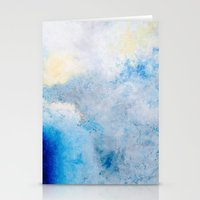 CLOUDSCAPE Stationery Cards