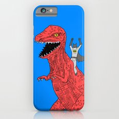 Dinosaur B Forever iPhone 6s Slim Case