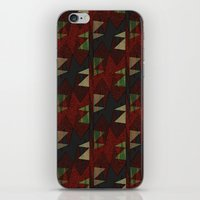 Print It Like You Mean I… iPhone & iPod Skin