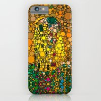 If Klimt The Kiss Was Pa… iPhone 6 Slim Case