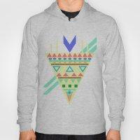 Triangle Affiniti Hoody