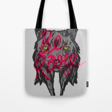 BE RARE TRASH VERSION Tote Bag