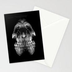 Skully Stationery Cards