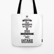 the fast and the furious Tote Bag