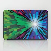 Light the tree iPad Case