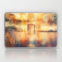 Open Door Laptop & iPad Skin