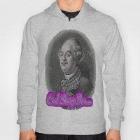 Cool Story King Louis XV… Hoody