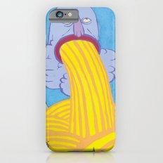Chasing the Godhead iPhone 6s Slim Case