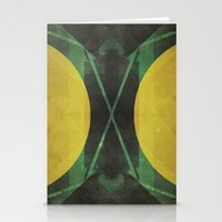 Electro-Magnetic Restraint Stationery Cards