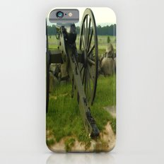 Cannon Of The Past iPhone 6s Slim Case