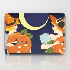 The Witching Hour iPad Case