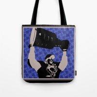 Sydney Crosby - Stanley … Tote Bag