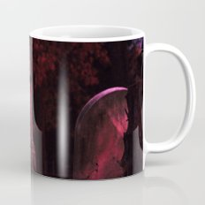Sunset Stones (version 1) Mug