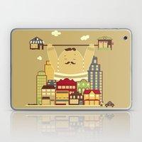 Shoplifter! Laptop & iPad Skin