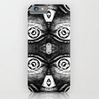 I've Got Even More Eyes … iPhone 6 Slim Case
