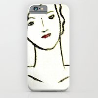 Sketched iPhone 6 Slim Case