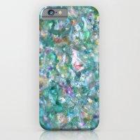 Mermaidia iPhone 6 Slim Case
