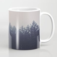 Forest in the Haze Mug