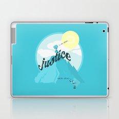 Justice !.. Laptop & iPad Skin