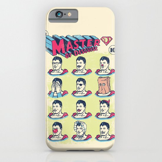 Super LOL iPhone & iPod Case