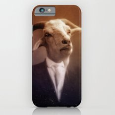 Satan iPhone 6 Slim Case