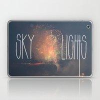 SKY LIGHTS Laptop & iPad Skin