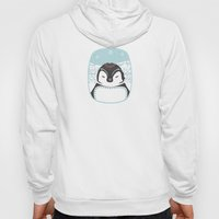 Messer Pinguino Hoody