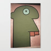 ESG008 Canvas Print