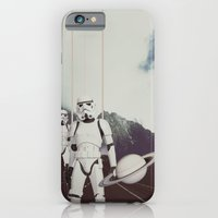 THE WORLD IS OUR iPhone 6 Slim Case