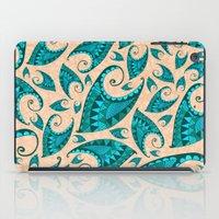 Polynesian Experience Part Two iPad Case